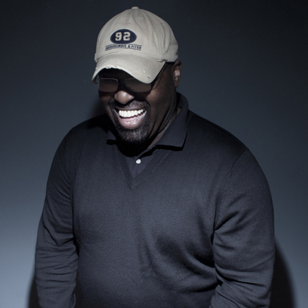 Godfather of House Music - Frankie Knuckles Dead at 59